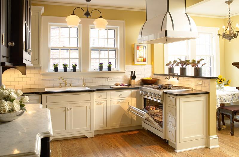 120 Custom Luxury Modern Kitchen Designs-113