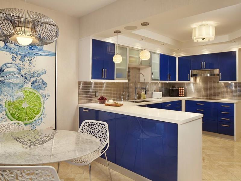 120 Custom Luxury Modern Kitchen Designs-118