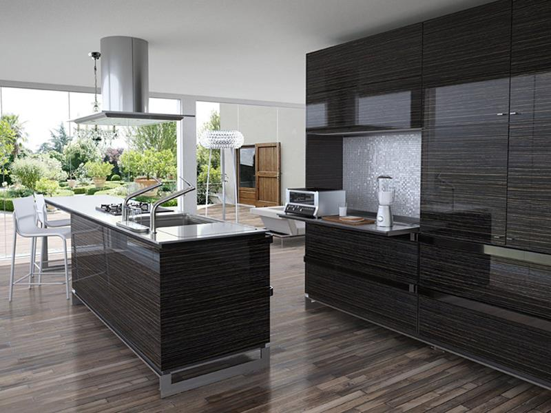 4 Brilliant Kitchen Remodel Ideas: 120 Custom Luxury Modern Kitchen Designs