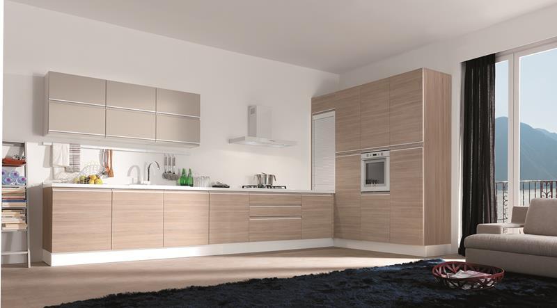 120 Custom Luxury Modern Kitchen Designs-26