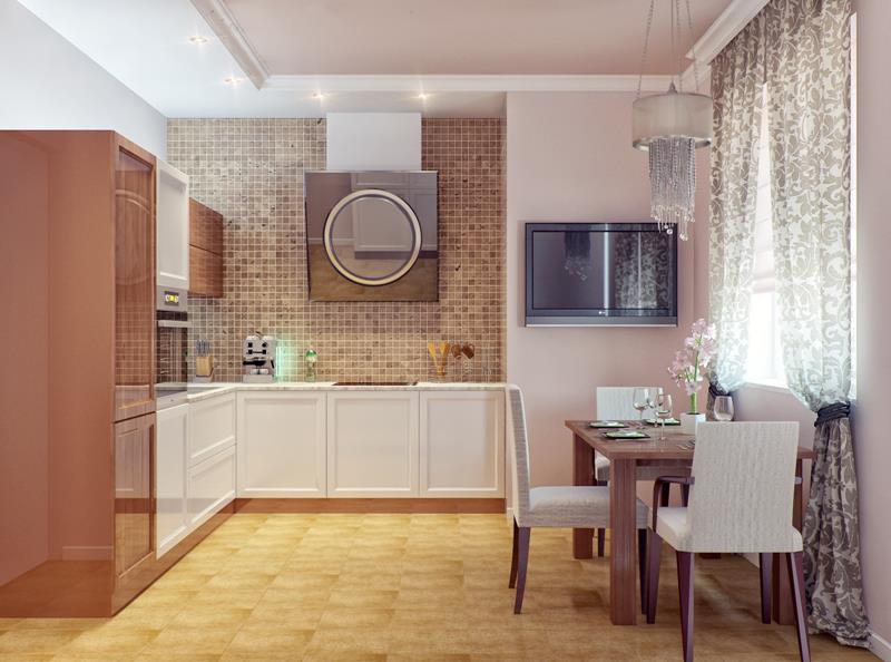 120 Custom Luxury Modern Kitchen Designs-28