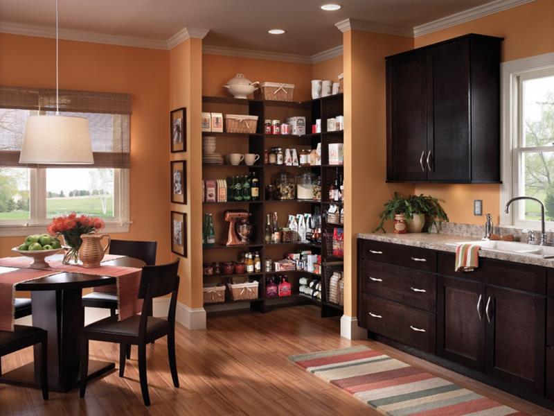 120 Custom Luxury Modern Kitchen Designs-50