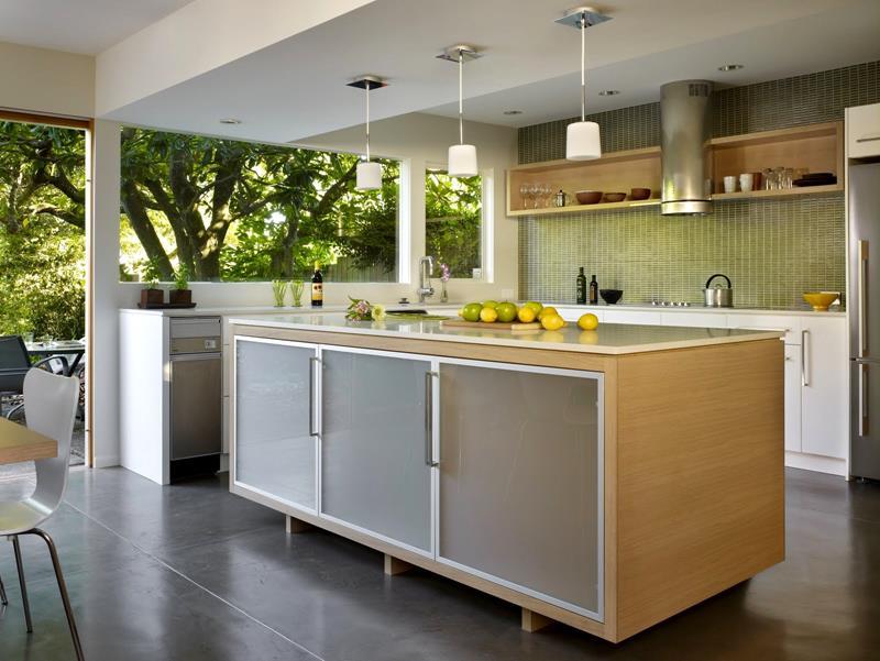 120 Custom Luxury Modern Kitchen Designs-60