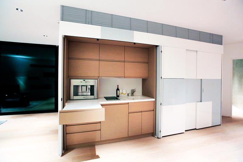120 Custom Luxury Modern Kitchen Designs-65
