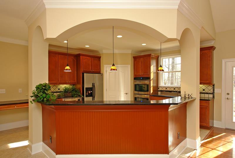 120 Custom Luxury Modern Kitchen Designs-74
