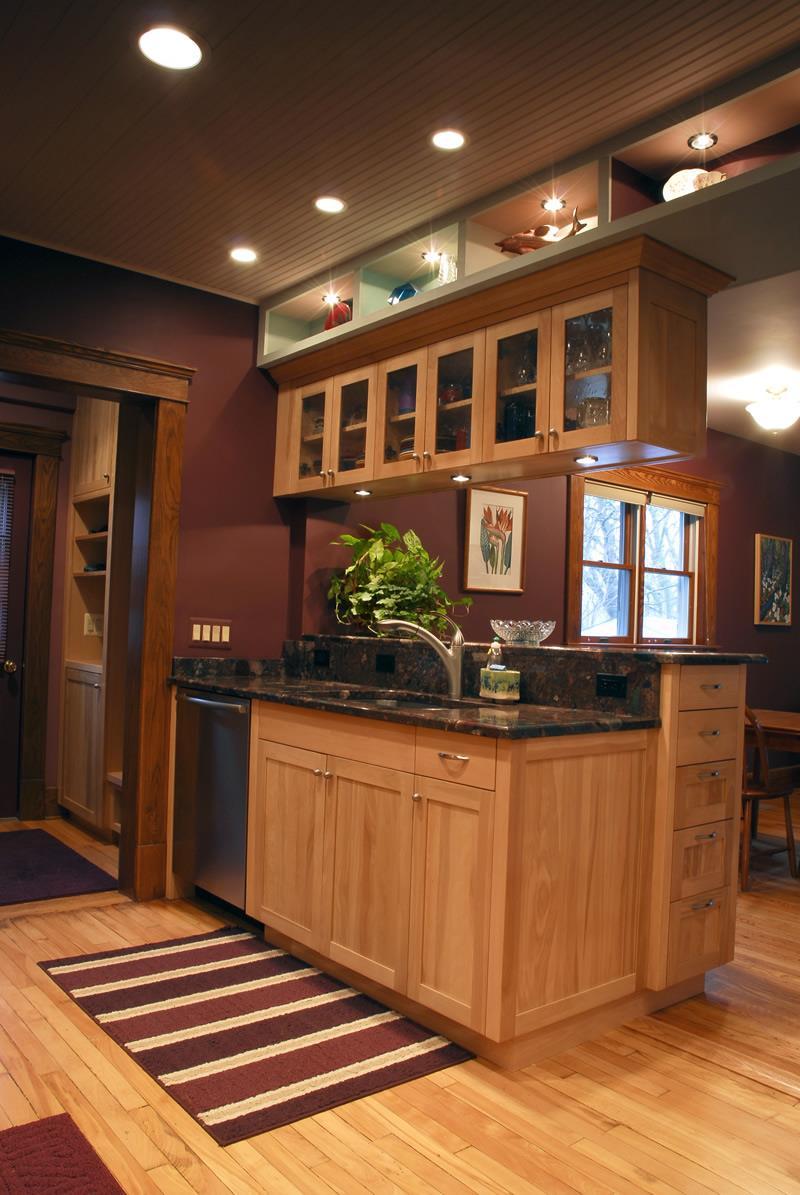 120 Custom Luxury Modern Kitchen Designs-80