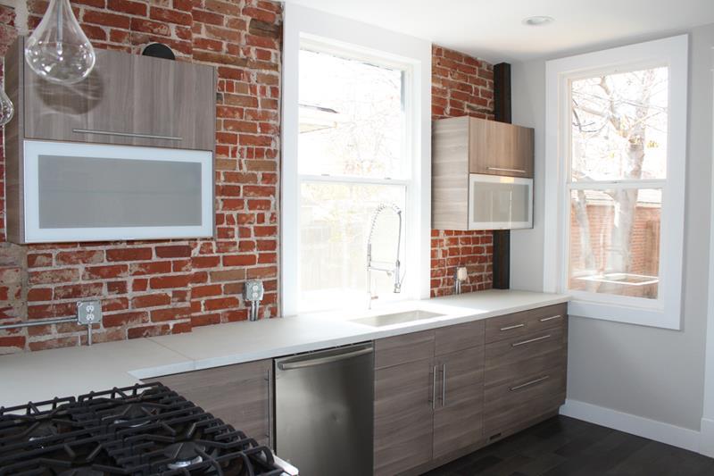 120 Custom Luxury Modern Kitchen Designs-86