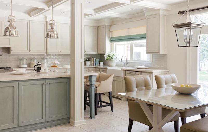 120 Custom Luxury Modern Kitchen Designs-97
