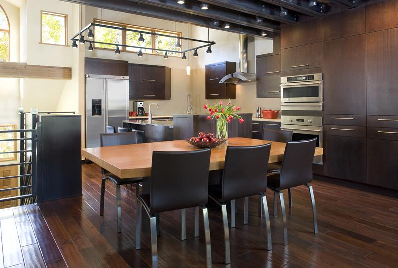 120 Custom Luxury Modern Kitchen Designs-98