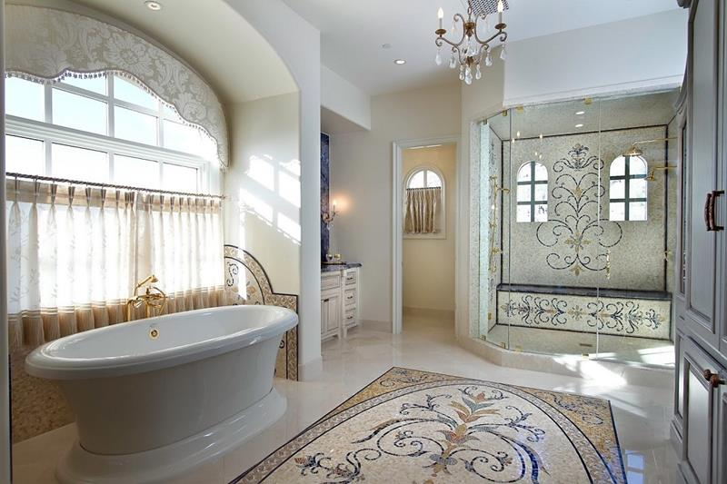 132 Custom Luxury Bathrooms-5