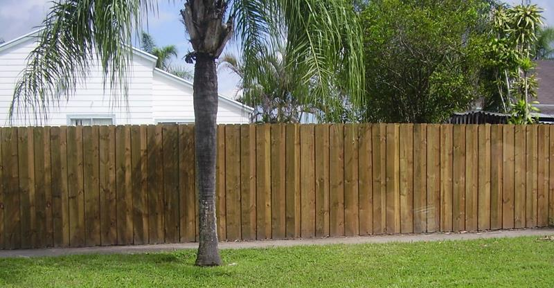 22 Awesome Fence Designs And Ideas Page 5 Of 5