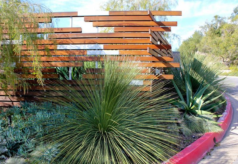 22 Awesome Fence Designs and Ideas-4