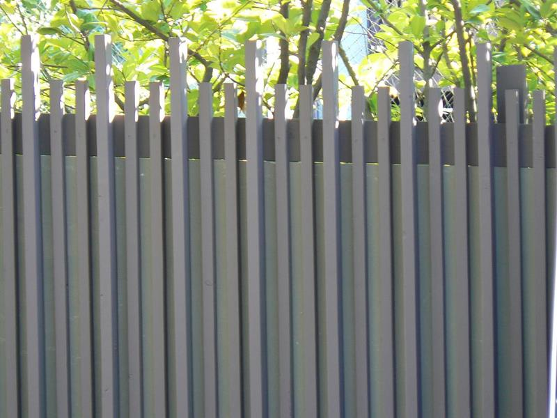 22 Awesome Fence Designs and Ideas-8