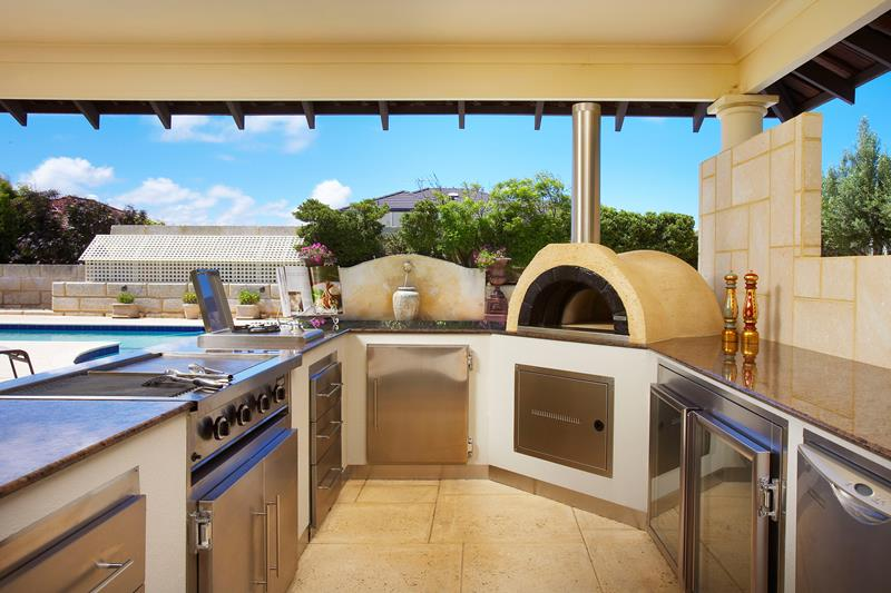 47 Outdoor Kitchen Designs and Ideas-29
