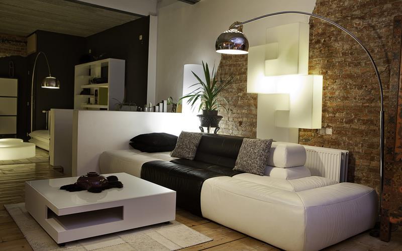 50 Ideas For Modern Living Room Design-4