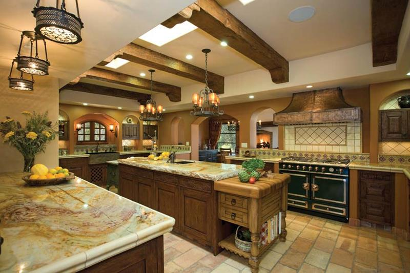 52 Absolutely Stunning Dream Kitchen Designs-13