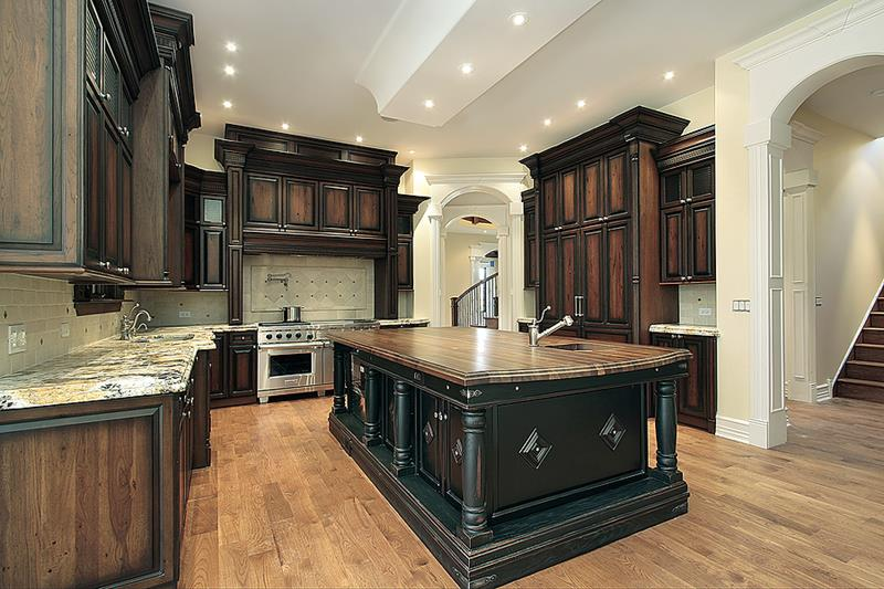 52 Absolutely Stunning Dream Kitchen Designs-15
