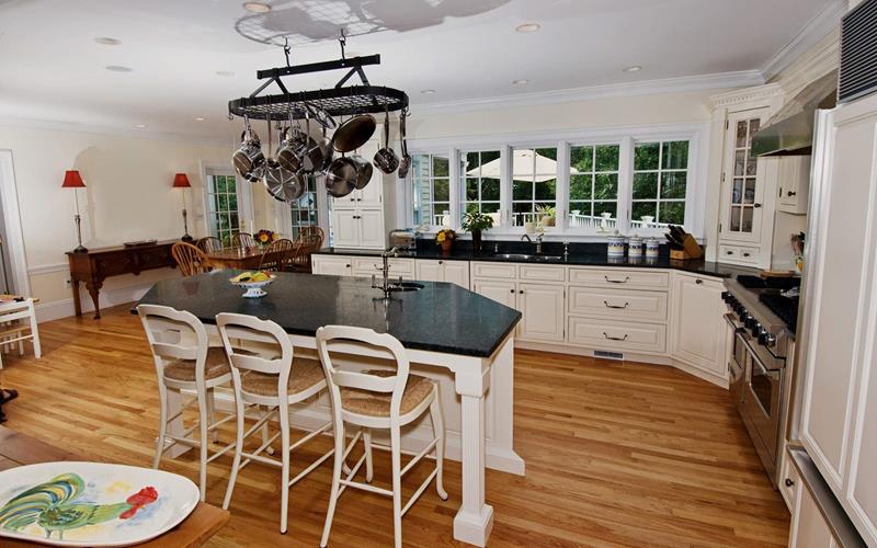 52 Absolutely Stunning Dream Kitchen Designs-21