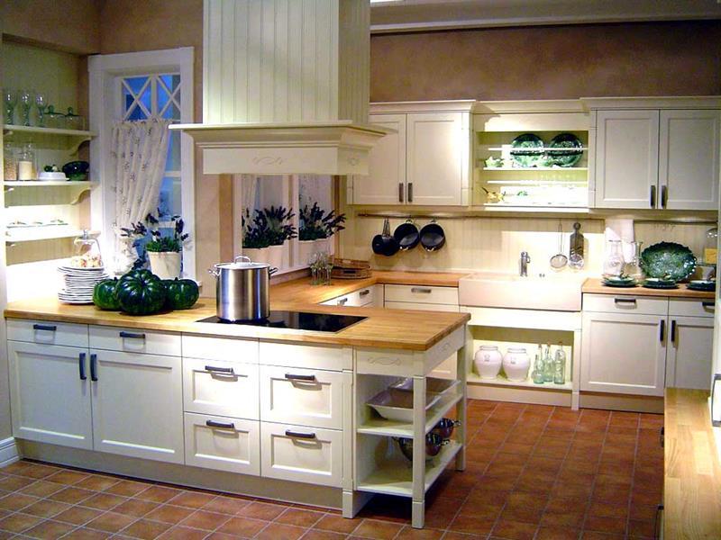 52 Absolutely Stunning Dream Kitchen Designs-22