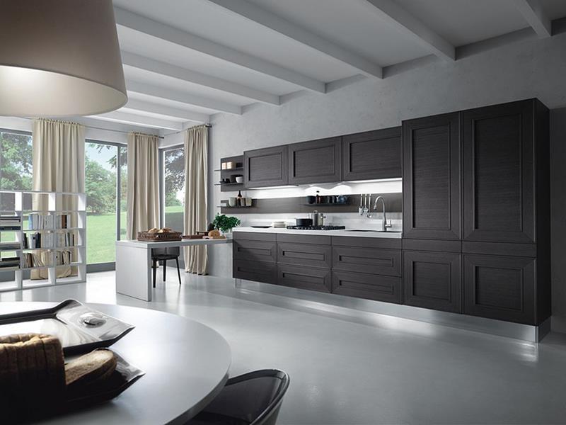 52 Absolutely Stunning Dream Kitchen Designs-26
