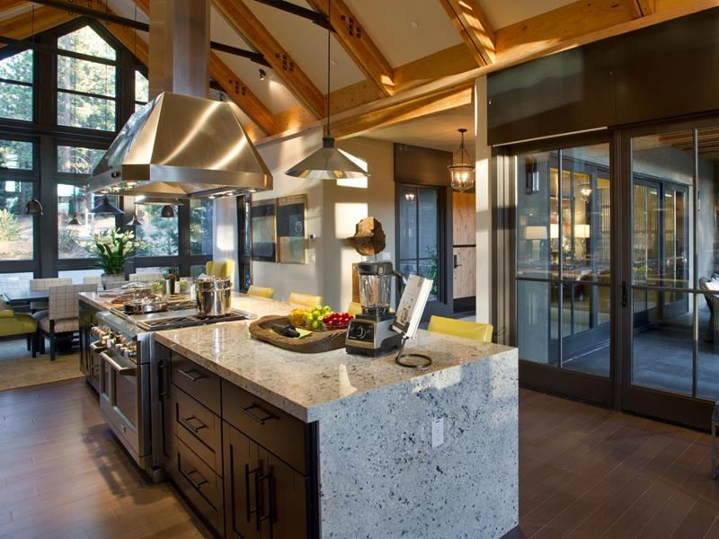 52 Absolutely Stunning Dream Kitchen Designs-30