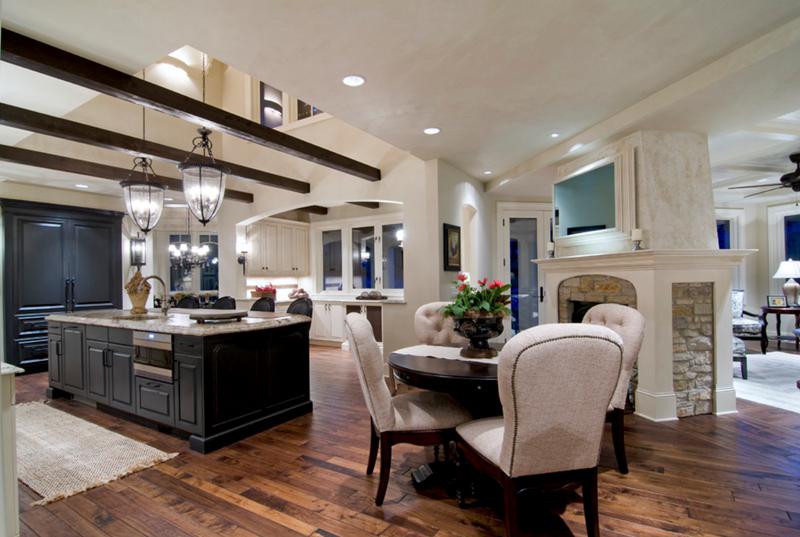 52 Absolutely Stunning Dream Kitchen Designs-32