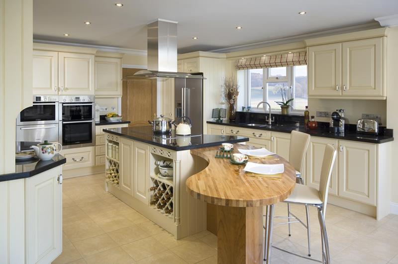 52 Absolutely Stunning Dream Kitchen Designs-33
