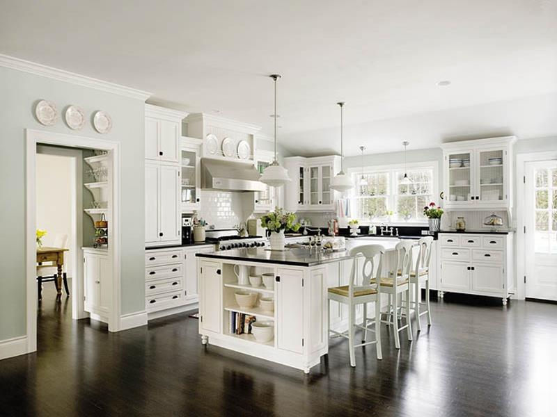 52 Absolutely Stunning Dream Kitchen Designs-4