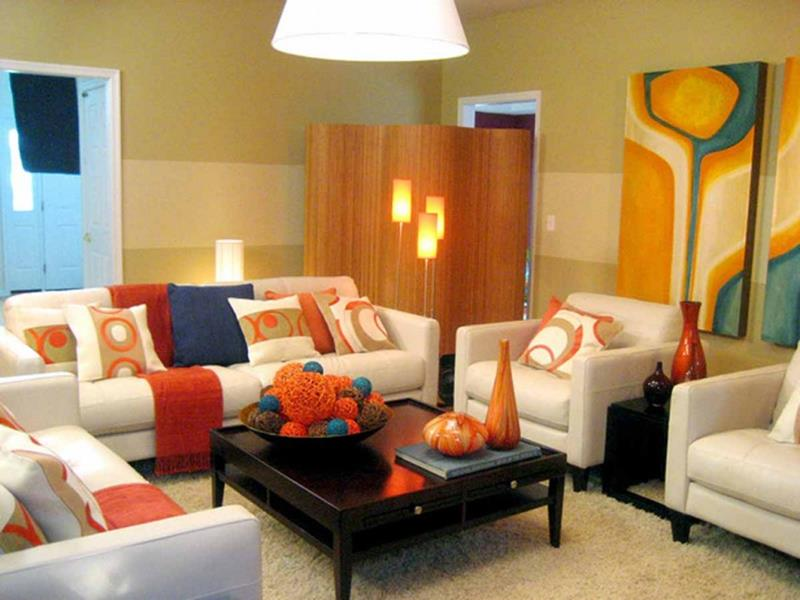 62 Gorgeous Small Living Room Designs-2