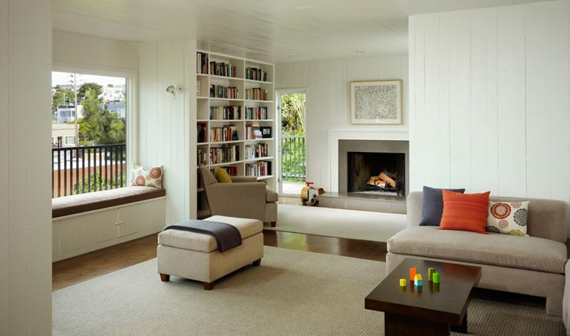 62 Gorgeous Small Living Room Designs-20