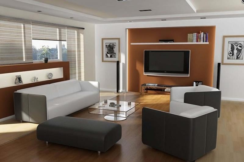 62 Gorgeous Small Living Room Designs-26
