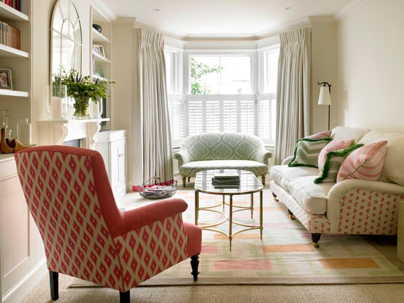 62 Gorgeous Small Living Room Designs-49