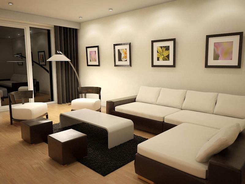 62 Gorgeous Small Living Room Designs-51