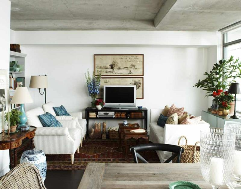 62 Gorgeous Small Living Room Designs-54