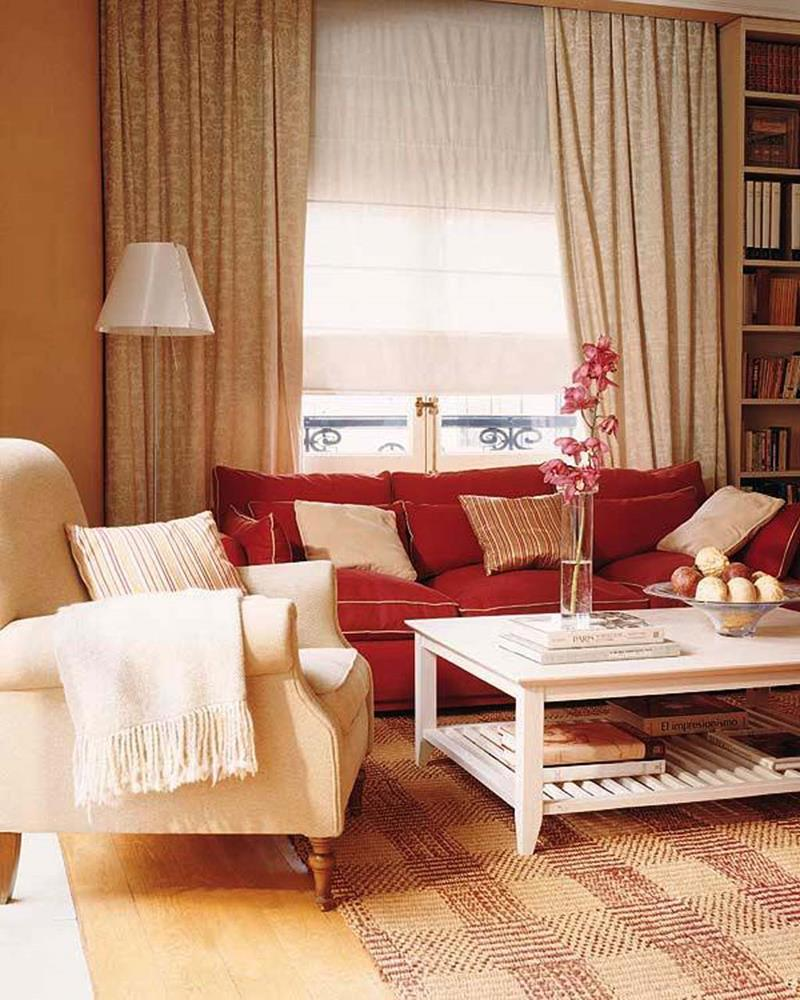 62 Gorgeous Small Living Room Designs-56