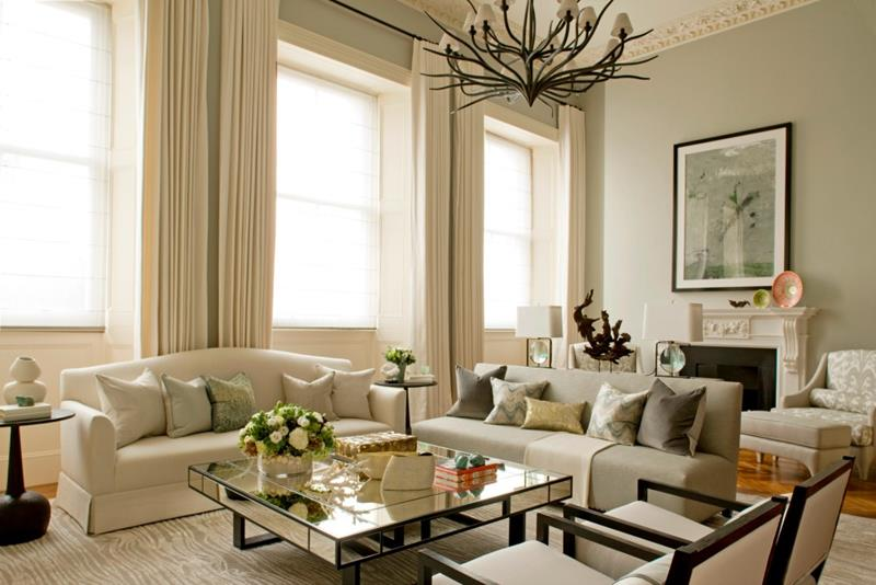 68 Interior Designs For Grand Living Rooms-15