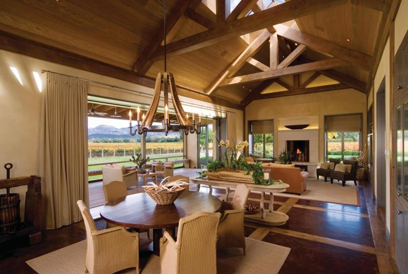 68 Interior Designs For Grand Living Rooms-18