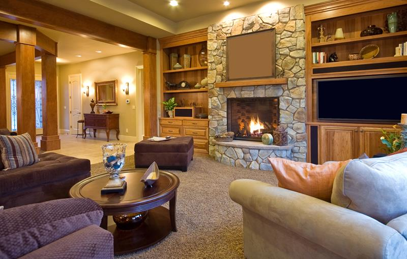 68 Interior Designs For Grand Living Rooms-4