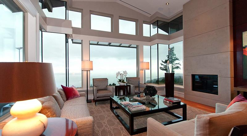 68 Interior Designs For Grand Living Rooms-63