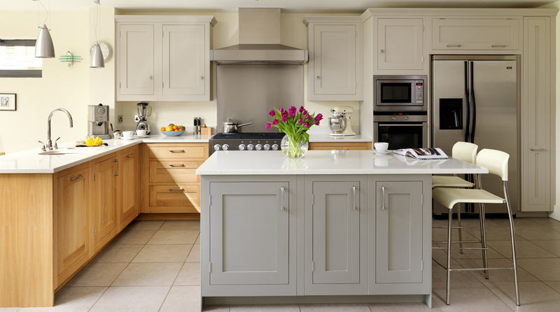 72 Luxurious Custom Kitchen Island Designs-55