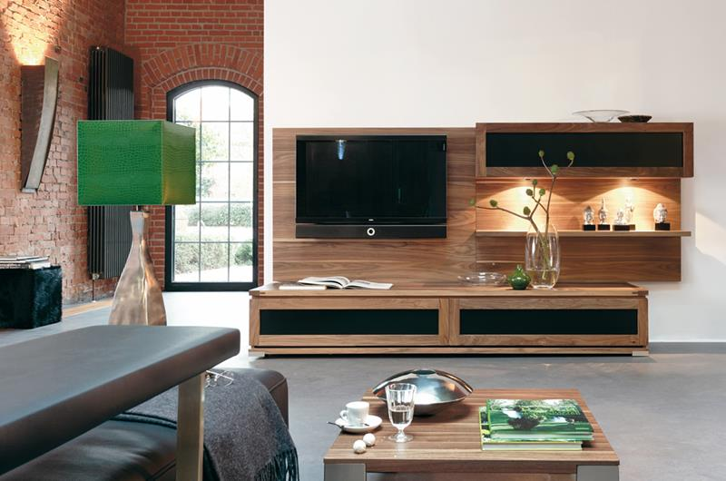 91 Designs For Casual and Formal Living Rooms-31