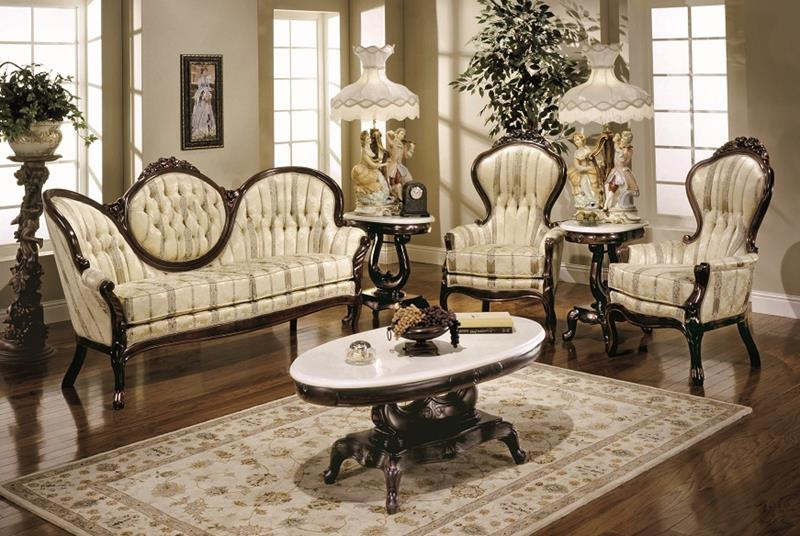91 Designs For Casual and Formal Living Rooms-46