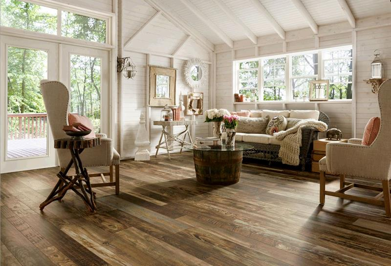 91 Designs For Casual and Formal Living Rooms-88