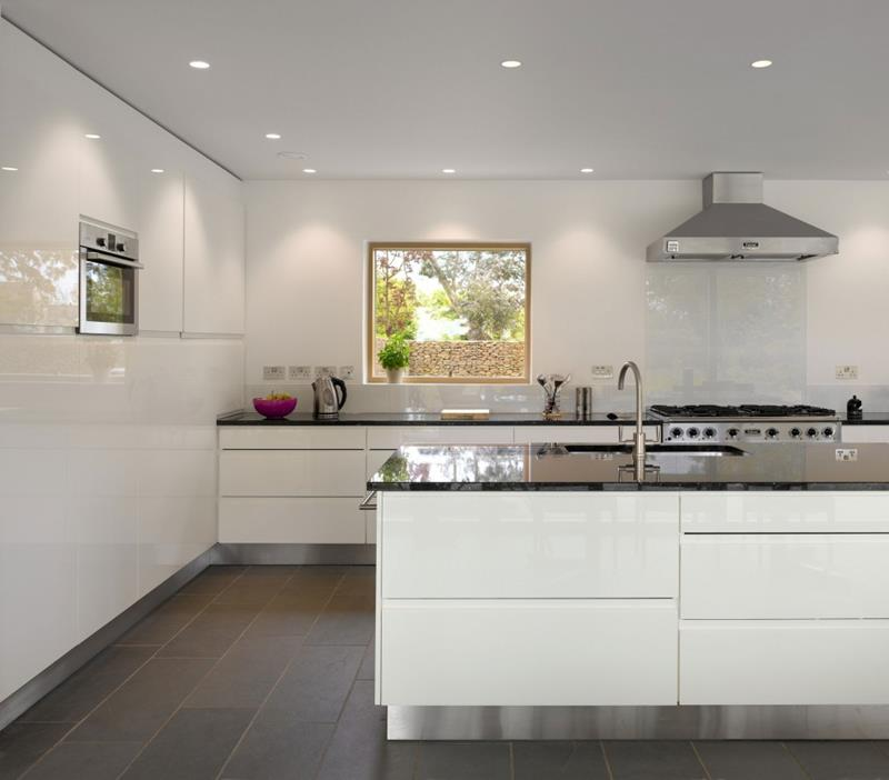 Incredible Kitchen Remodeling Ideas: 134 Incredible Luxury Kitchen Designs