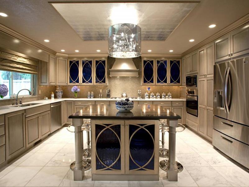 20 Kitchen Cabinet Design Ideas-2