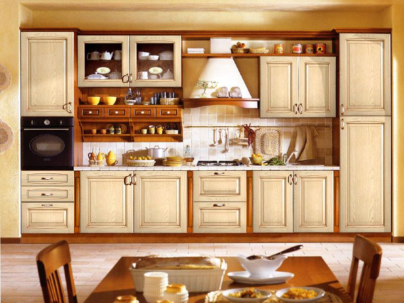20 Kitchen Cabinet Design Ideas-4