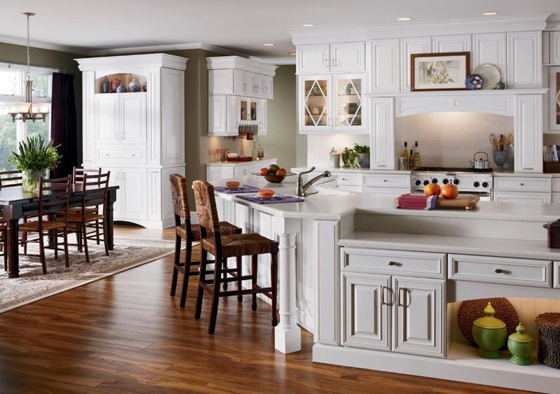 20 Kitchen Cabinet Design Ideas-5
