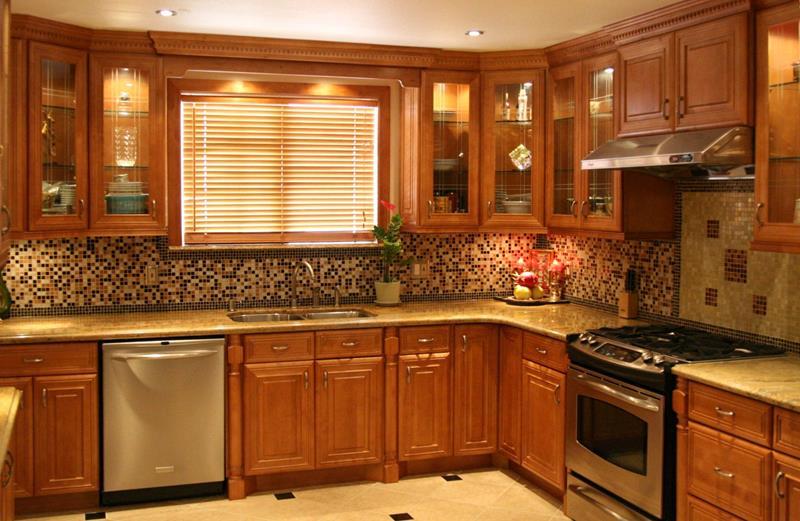 20 Kitchen Cabinet Design Ideas-title