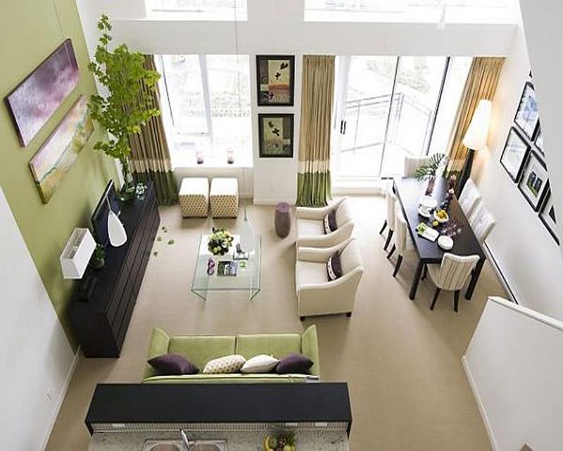 20 Stunning Living Room Layout Ideas-11