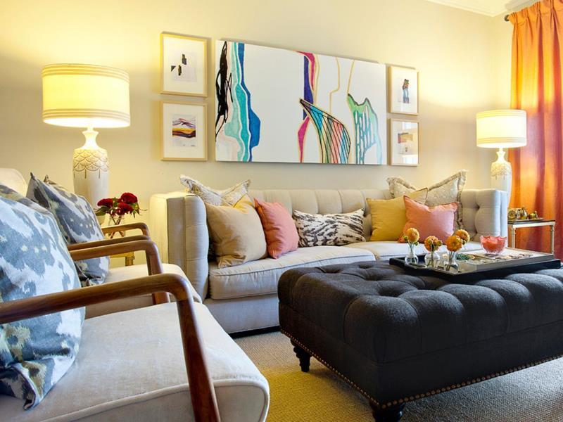 20 Stunning Living Room Layout Ideas-16